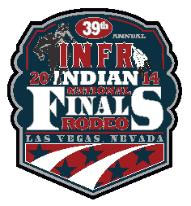 2014 Indian National Finals Rodeo