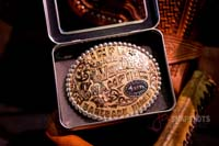 INFR World Champ Buckle