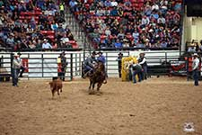 Quinton Inman - Tie Down Roping World Champion - INFR 2016