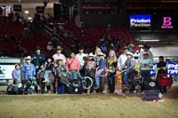 Dummy Roping Champions Group Photo