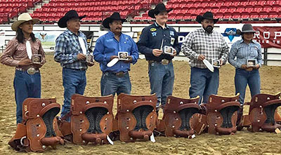 2019 INFR Jr Sr World Champions