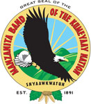 Manzanita Band of the Kumeyaay Nation