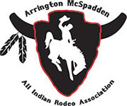 Arrington McSpadden All Indian Rodeo Association