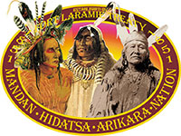 Three Affiliated Tribes