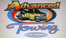 Advanced Towing